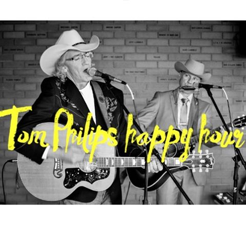 Our favourite guy, Tom Philips hosts our last happy hour in the cellar today. Come by from 4-8 ❤️👢