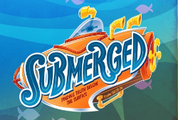 VBS begins July 10-14! Click here for the registration form for your child!