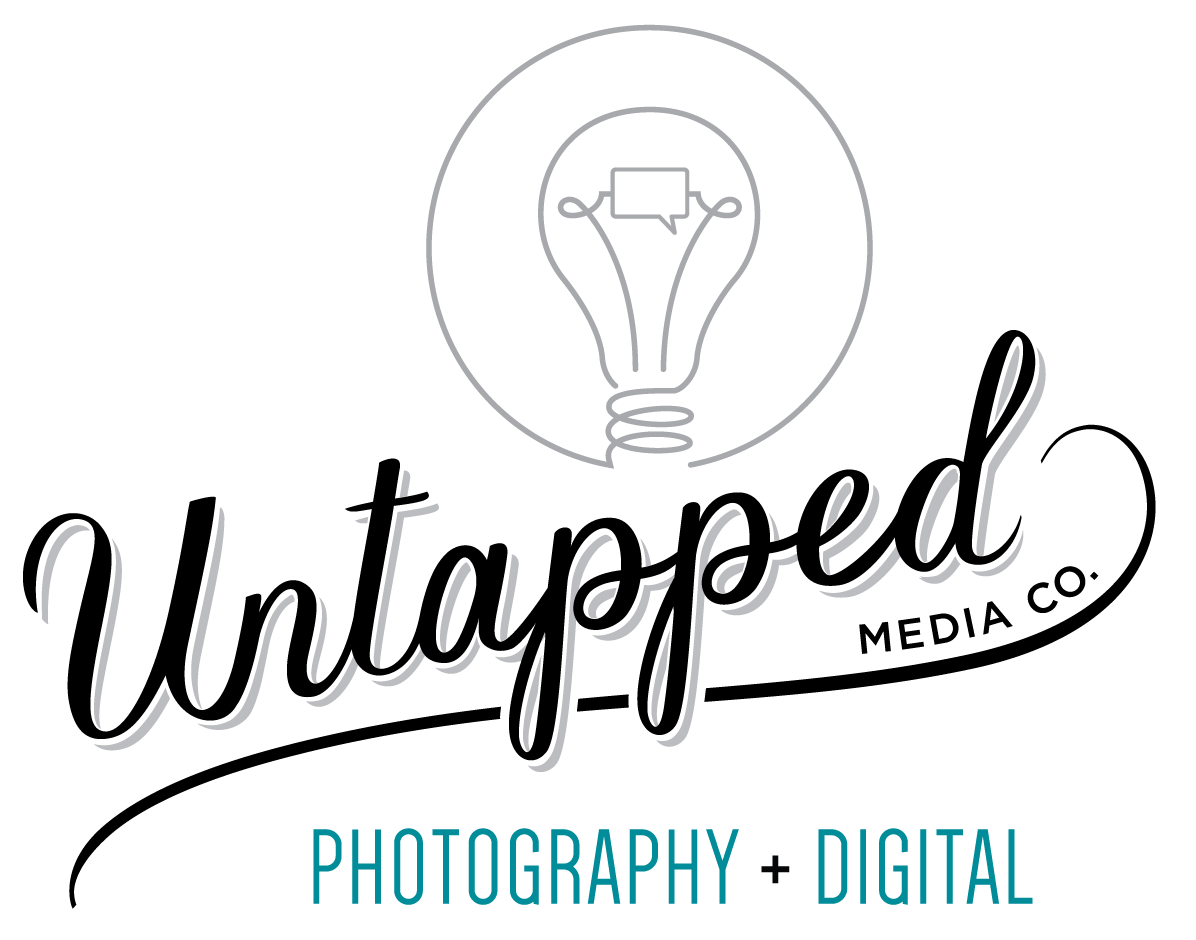 Untapped Media | Photography & Digital Marketing | Napa & Beyond