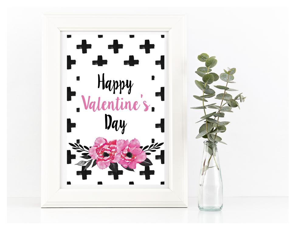 Free Valentine Digital Download