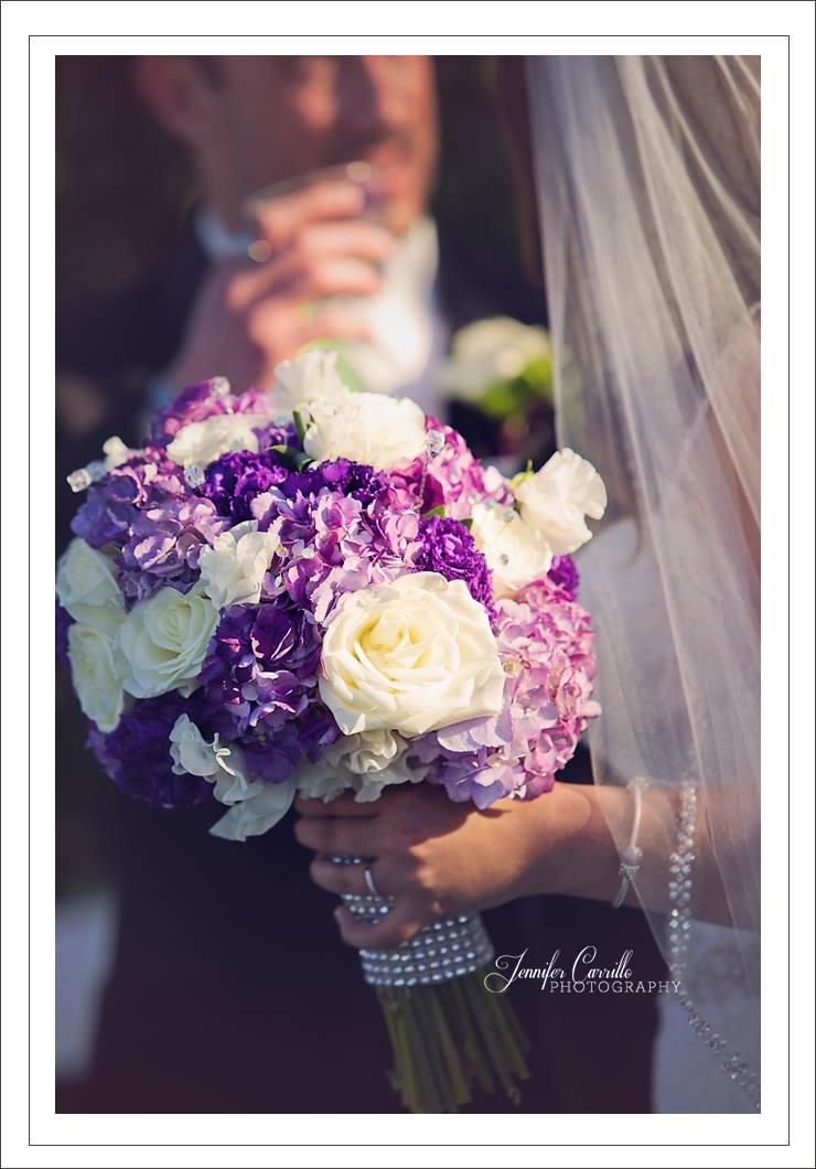 Down Emery Lane // Moorpark Country Club // Bouquet