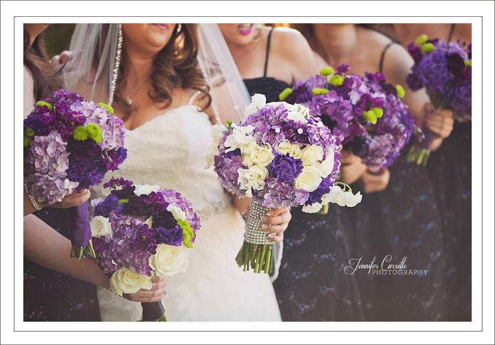 Down Emery Lane // Moorpark Country Club // Bouquets