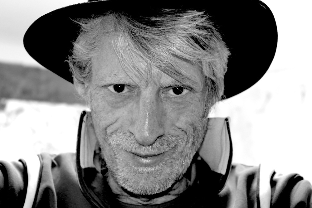 Harry van Gestel artist