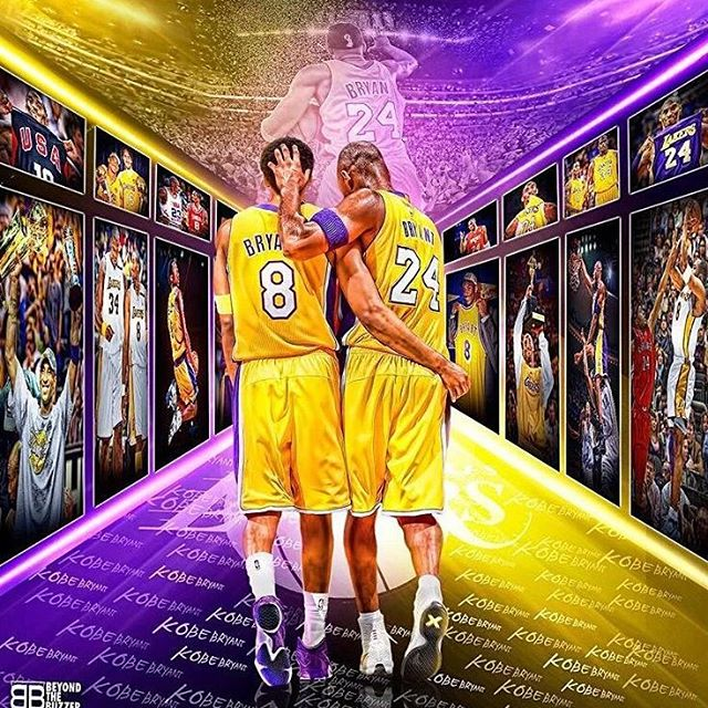 60 points.. man what a way to go! Legend! #Kobe #MambaDay #KobeBryant #Legend