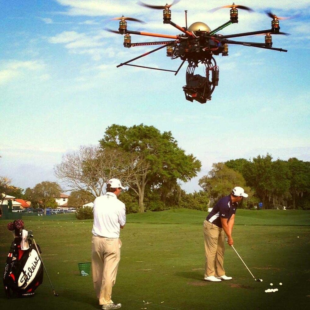 http://diydrones.com/profiles/blogs/golf-channel-using-drone-to-film-golfers-at-arnold-palmer-invitat?xg_source=activity