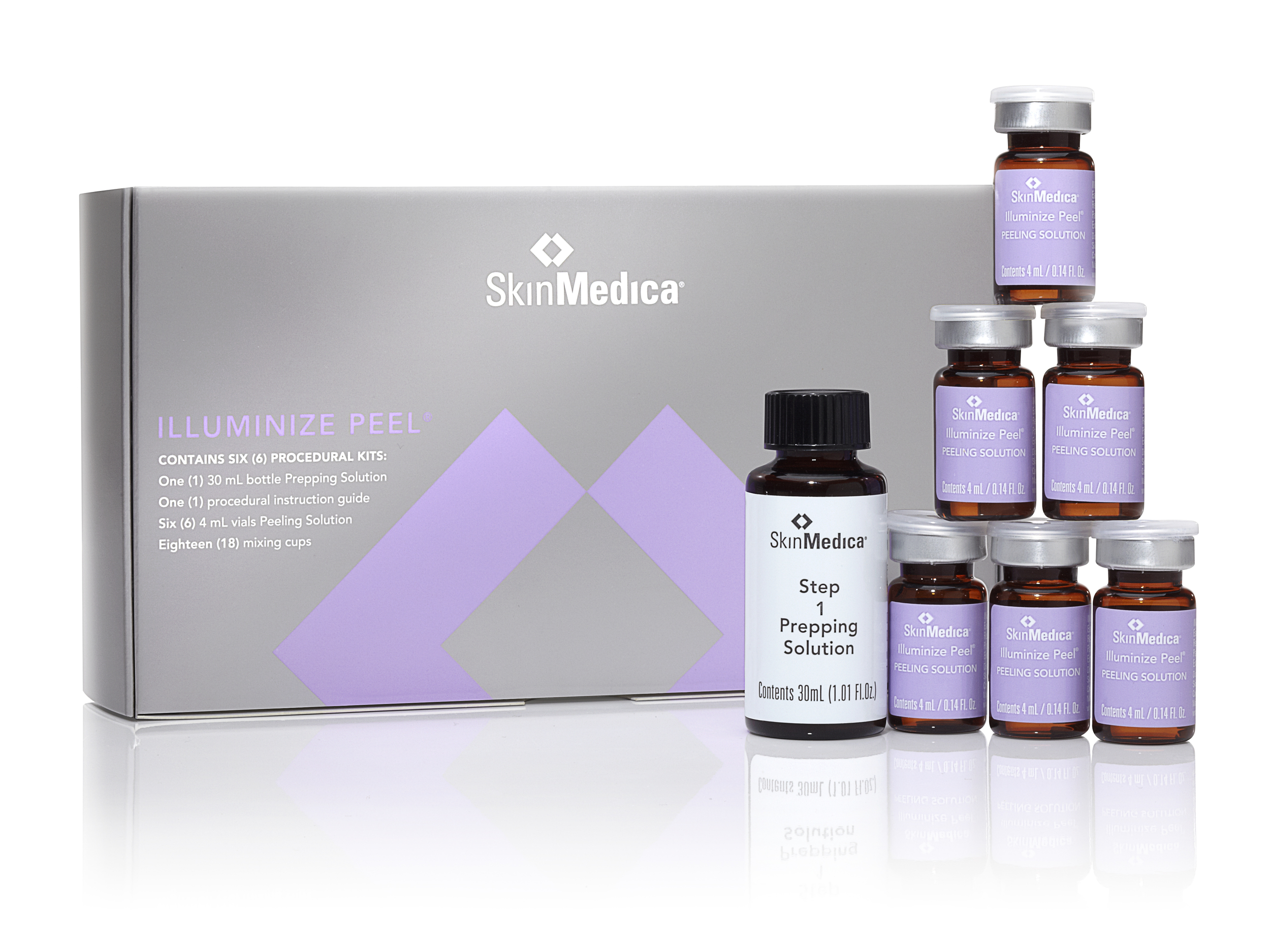SkinMedica Illuminize medical skincare product at Florida Aesthetics and Medical Weight Loss in Brandon, Fl