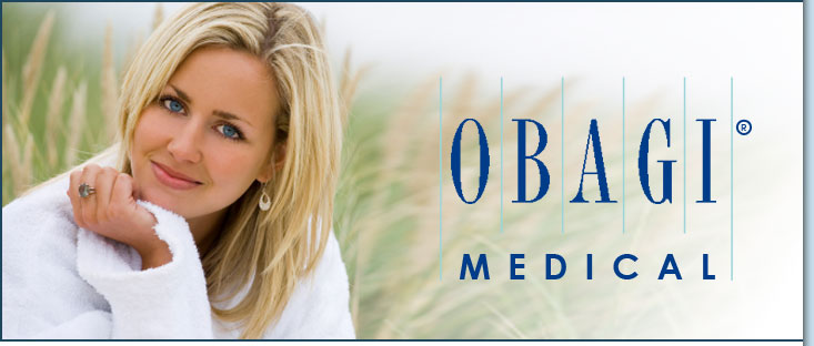 Obagi medical systems at Florida Aesthetics and Medical Weight Loss in Tampa and Brandon, FL