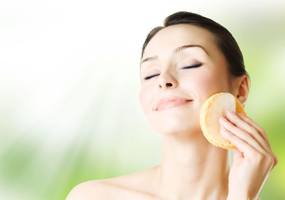 Skin treatment at Florida Aesthetics and Medical Weight Loss in Brandon, Fl