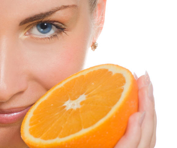 Vitamin C for skin treatment at Florida Aesthetics and Medical Weight Loss in Brandon, Fl