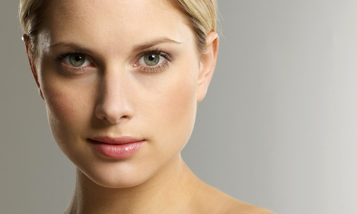Laser limelight skin treatment at Florida Aesthetics and Medical Weight Loss in Brandon, Fl