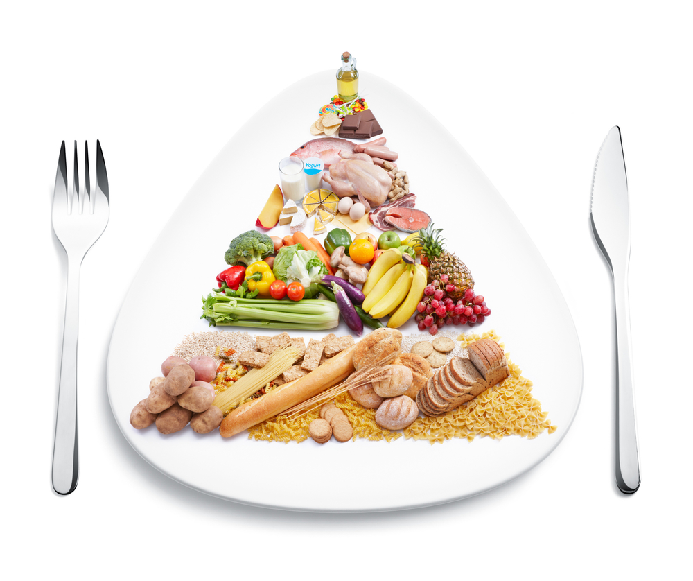Meal planning consultation at Florida Aesthetics and Medical Weight Loss in Brandon, Fl