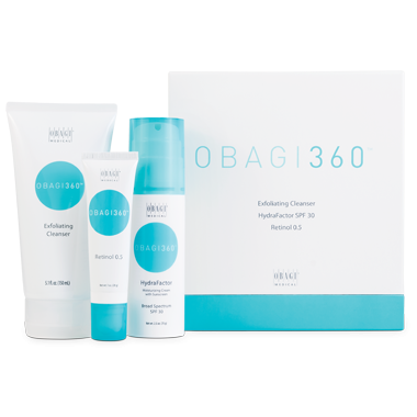 Obagi360™ System at Florida Aesthetics and Medical Weight Loss in Brandon Florida
