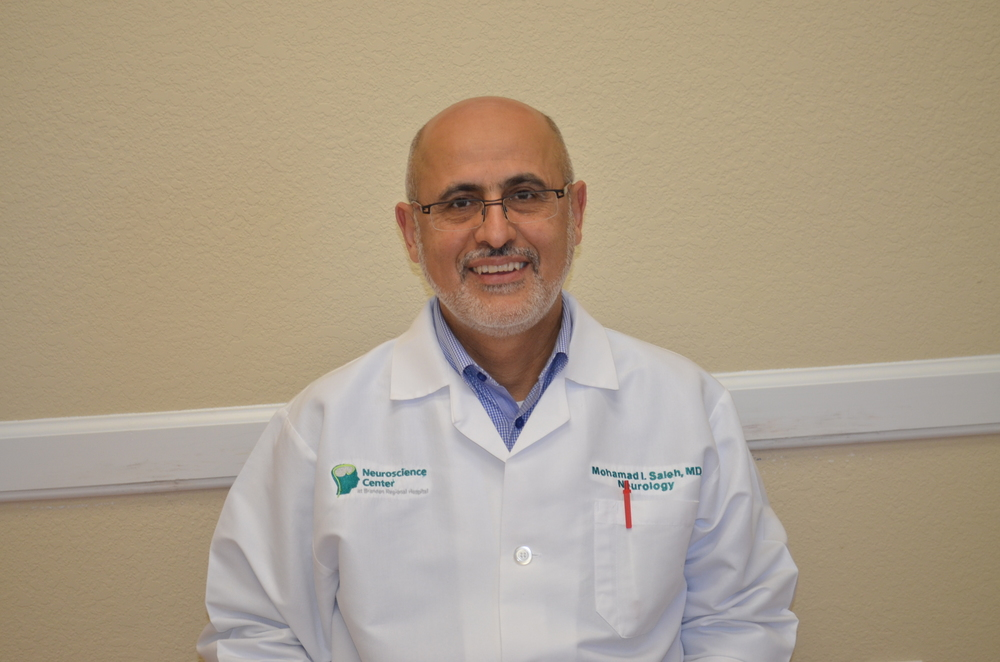 M. I. Saleh, M.D. at Florida Aesthetics and Medical Weight Loss in Brandon, FL