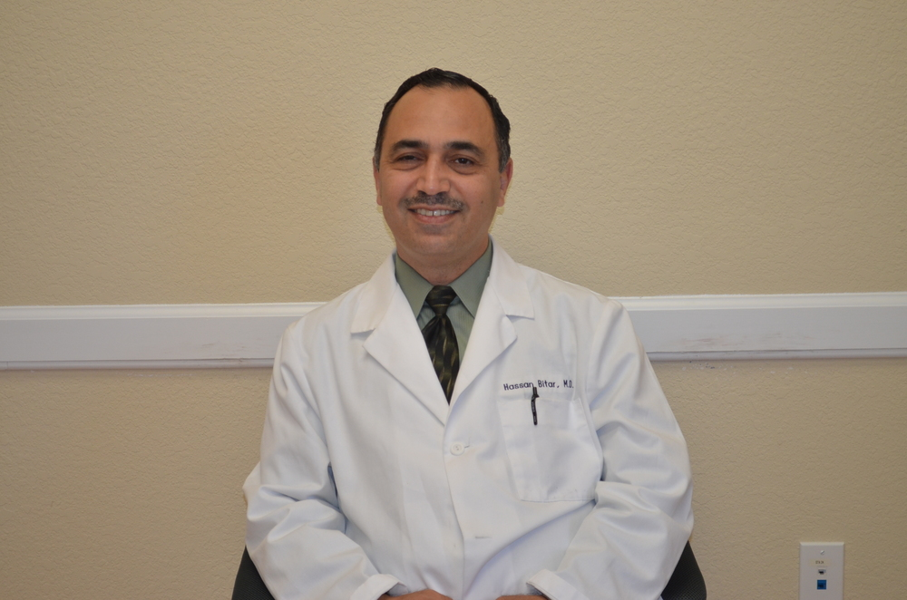 Hassan Bitar, M.D. at Florida Aesthetics and Medical Weight Loss in Brandon, FL