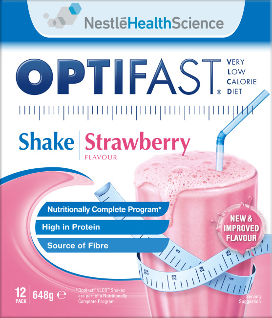 Optifast Meal Replacement Program at Florida Aesthetics and Medical Weight Loss in Brandon, FL