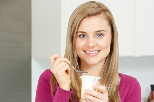Yogurt for weight loss at Florida Aesthetics and Medical Weight Loss in Tampa and Brandon, FL