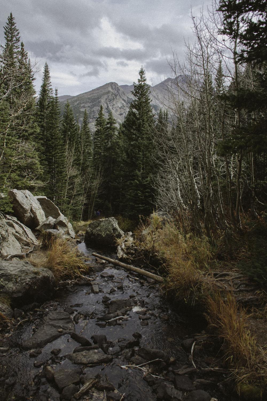 Rocky Mountain National Park, 2015