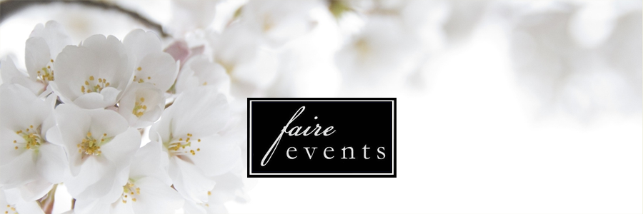 Faire Events