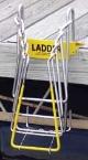 Standard Plate Mount Ladder