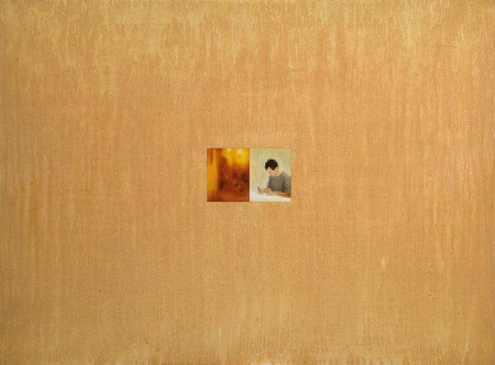 Untitled (reflexión II)