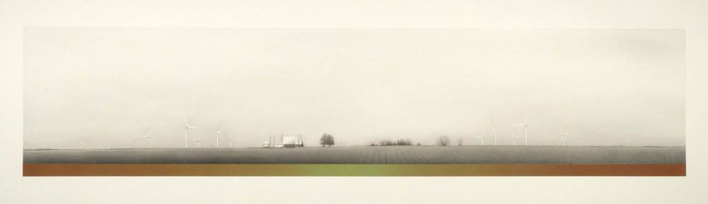 Horizontal prairie # 4
