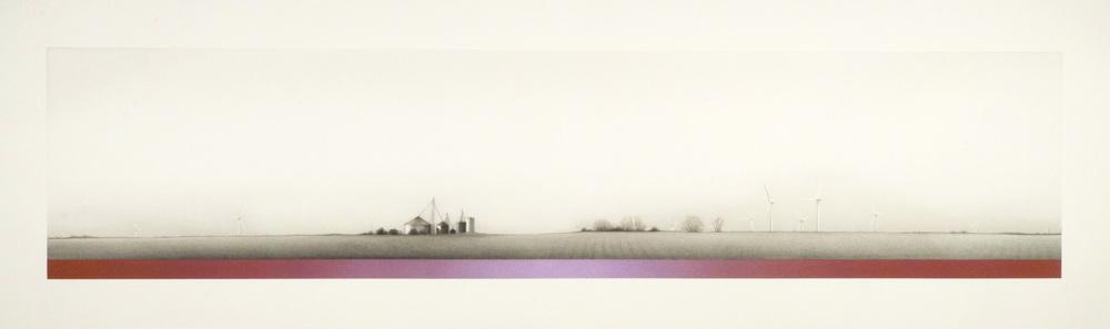 Horizontal prairie # 3