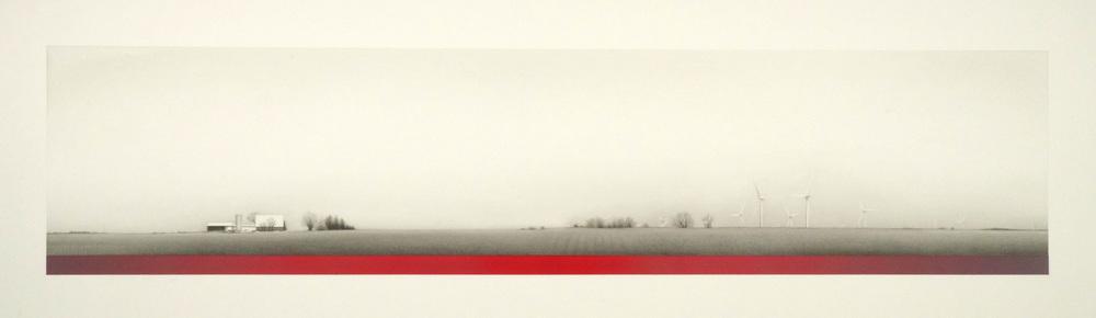 Horizontal prairie # 2