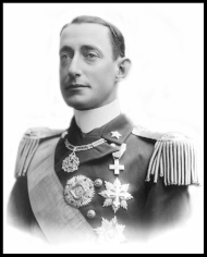 $100+ Luigi Amedeo Giuseppe Maria Ferdinando Francesco di Savoia