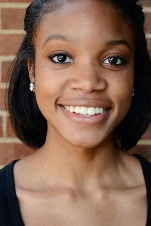 Lauren Pearson, 18 Charlotte, NC