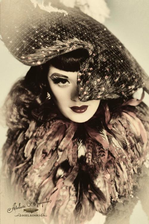 Creazione costumi - Sara Costantini