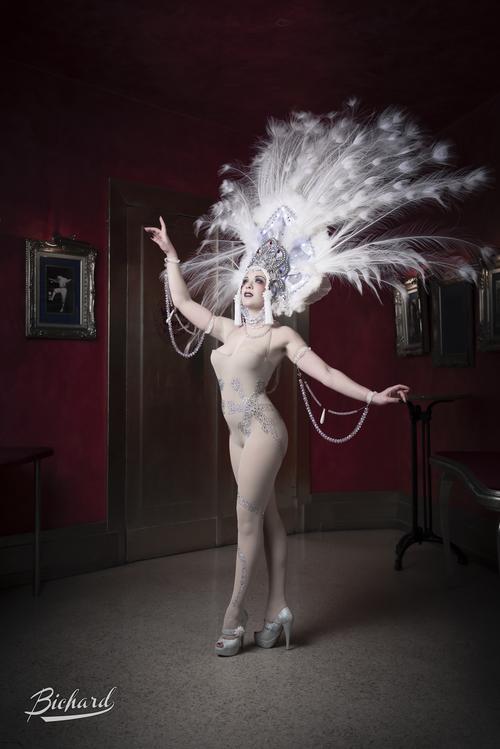 Creazione costumi Burlesque