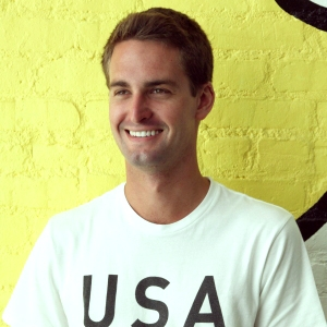 Evan Spiegel: I'll see your $3 Billion and raise you $16 Billion more (and counting)