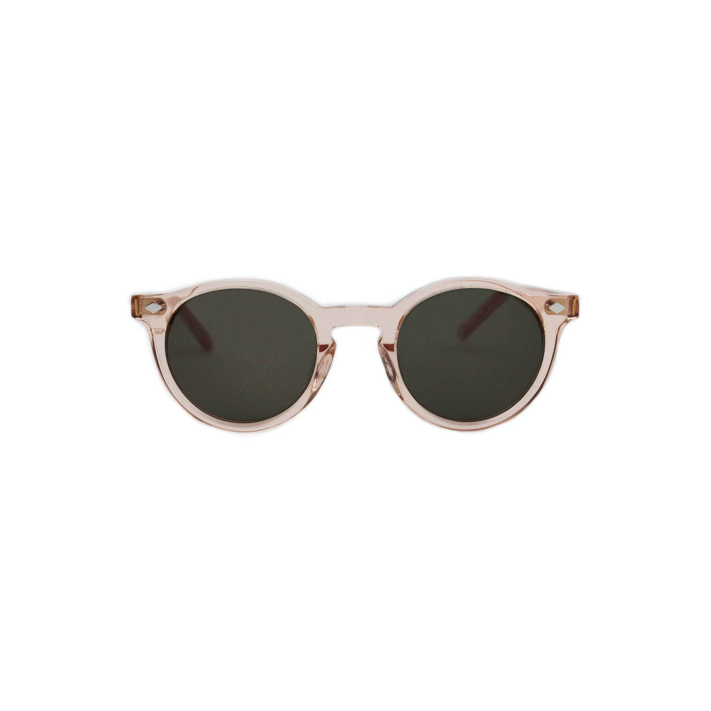 f8162e0c2 Mykin | Rosē | #001 — Sunglasses | Made In U.S.A. | Handmade