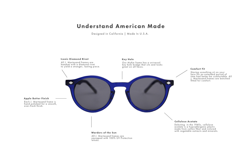 American Sunglasses