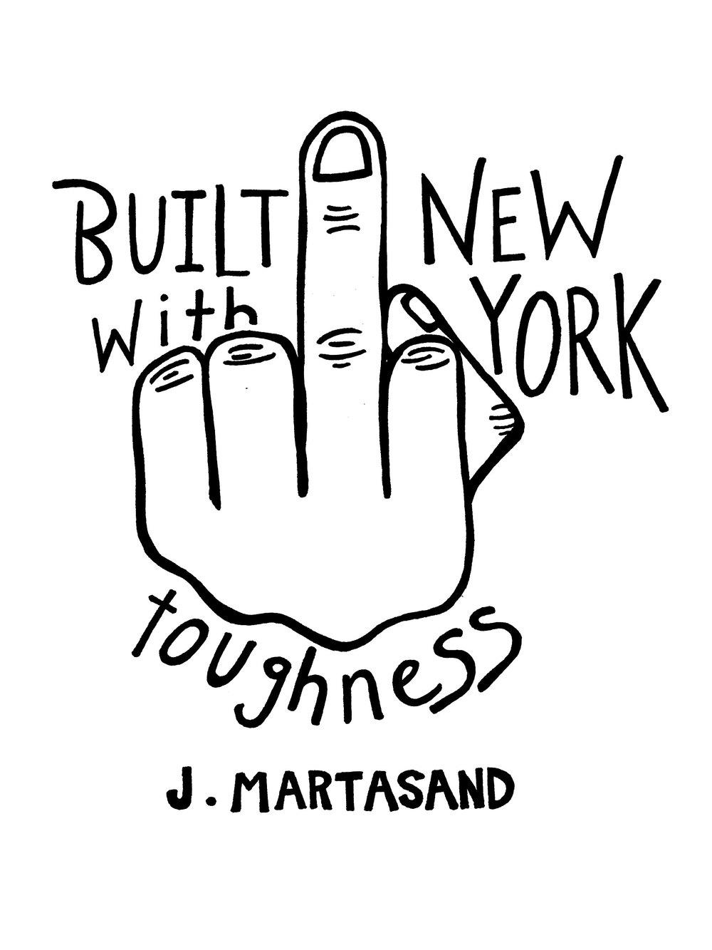 J MARTASAND