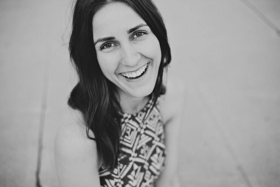 College Senior Portraits // Arizona State University // talkstudiosphotography.com
