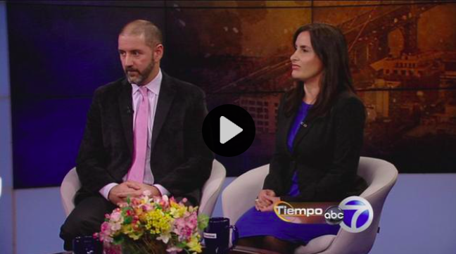 Professor Perez Rosario on ABC's Tiempo discussing changing U.S. - Cuba regulations part3