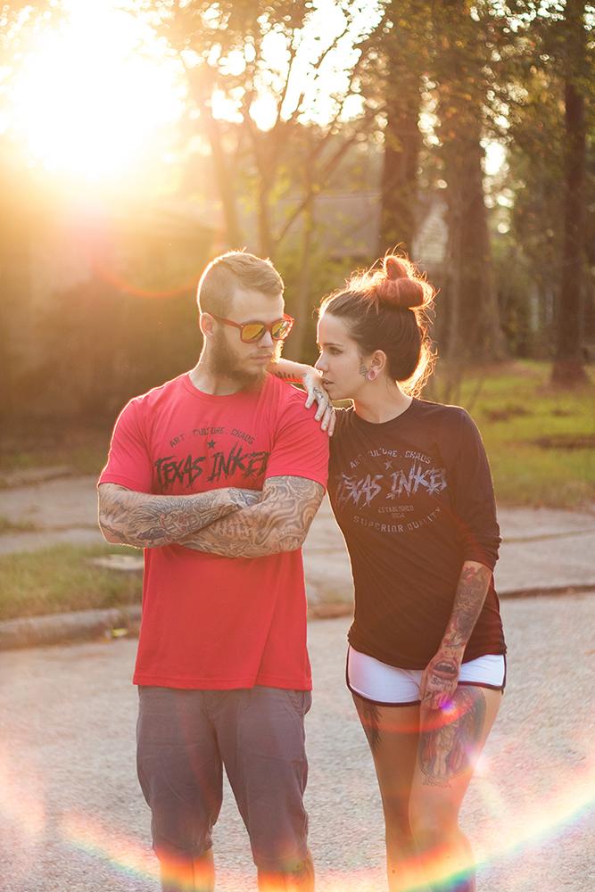 Trey Lenzo & Holly Savage