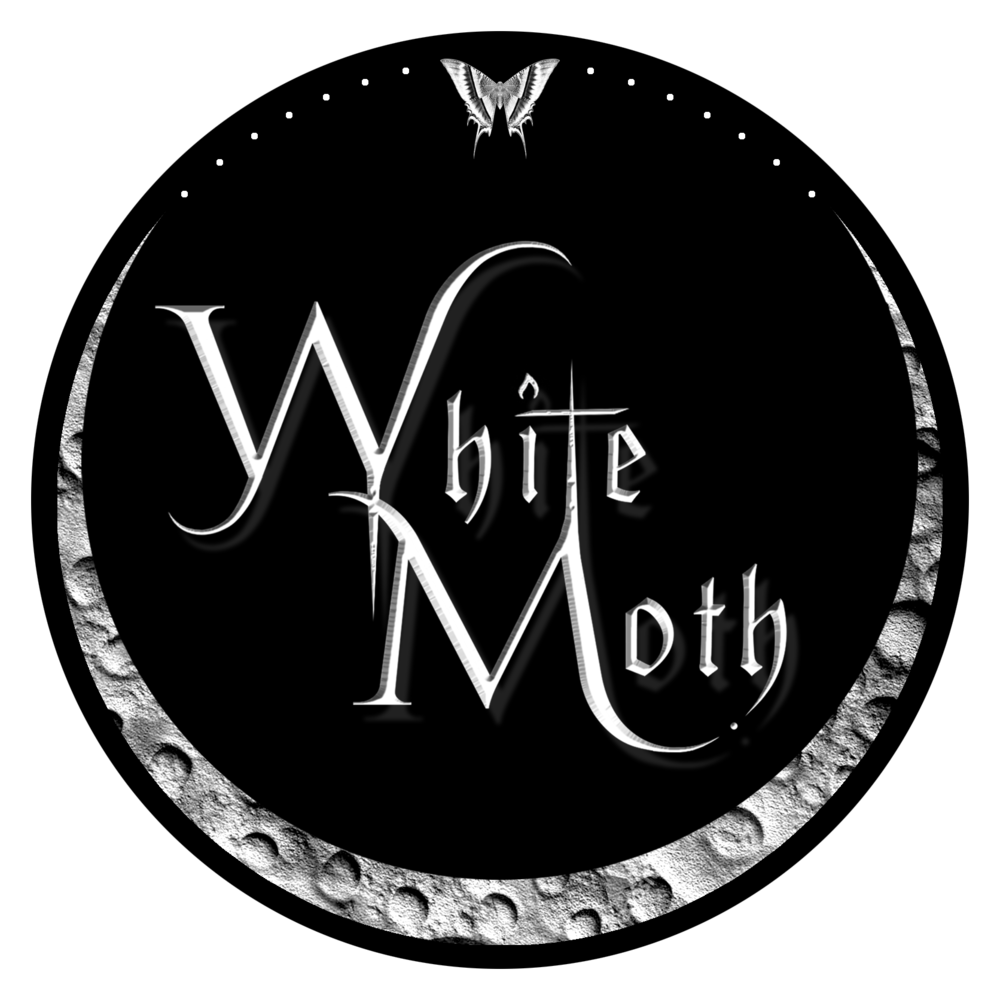 White Moth Photography