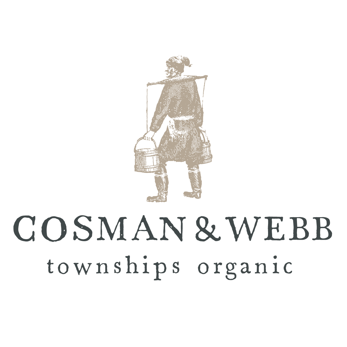 Cosman & Webb Townships Organic | Pure Organic Maple Syrup
