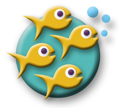 Tiny Bubbles I - FISH.png