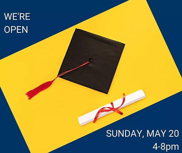 #graduation #marquette #uwm #WardsHouseofPrime #WardsMKE #DowntownMKE #classof2018 #2018