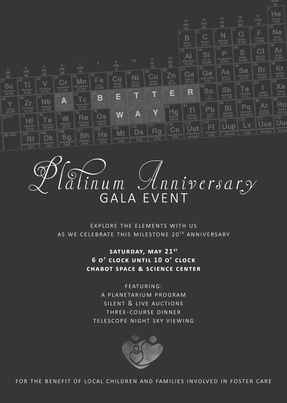 ABW 20th Gala Event, Parties by LT