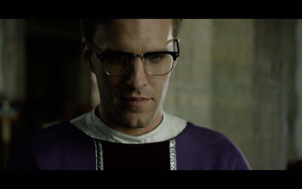 Jonathan C. Stewart as Bishop Thomas Gumbleton