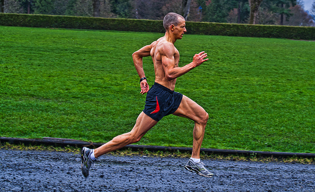 Strength Training For Endurance Athletes Drees