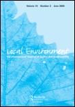LocalEnvironment