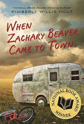 when zachary beaver came to town � kimberly willis holt