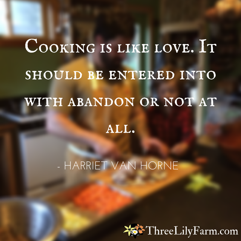 Cooking is like love. It should be.png