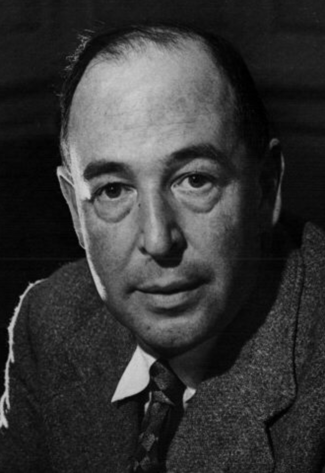Masturbation: C.S. Lewis' Thoughts
