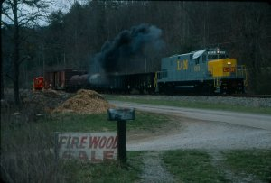Did you see this shot in Railfan & Railroad Magazine?